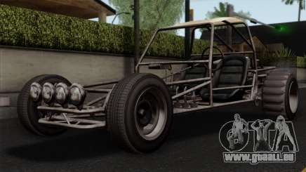GTA 5 Dune Buggy IVF für GTA San Andreas