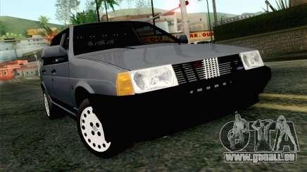 Fiat Regata pour GTA San Andreas