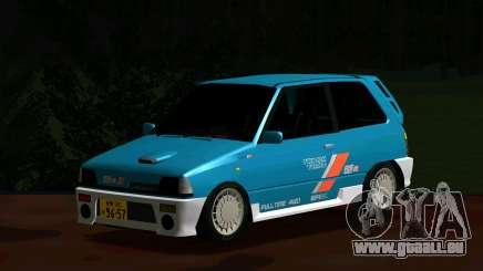 Suzuki Alto Works RS/R pour GTA San Andreas