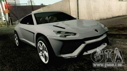 Lamborghini Urus Concept pour GTA San Andreas
