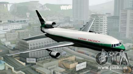 Lookheed L-1011 Cathay P pour GTA San Andreas