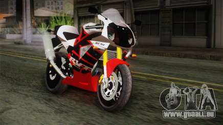 Honda RVT1000R (RC51) IVF für GTA San Andreas