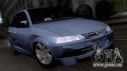 Suzuki Fun für GTA San Andreas