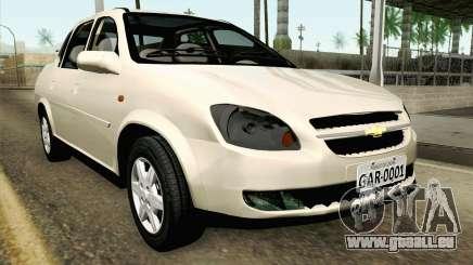 Chevrolet Classic pour GTA San Andreas