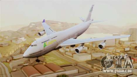 GTA 5 Caipira Airways für GTA San Andreas