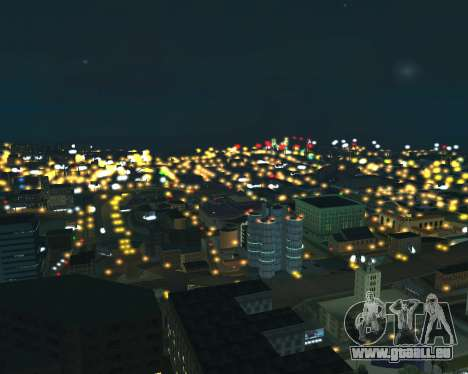 Project 2dfx 2.5 pour GTA San Andreas