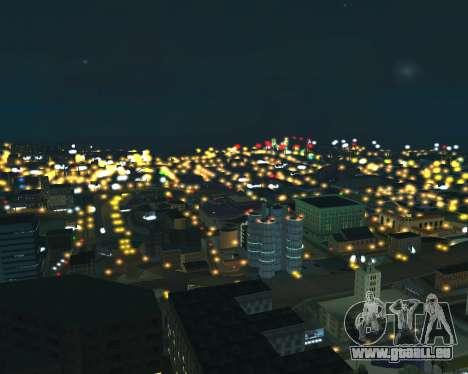 Project 2dfx 2.5 pour GTA San Andreas
