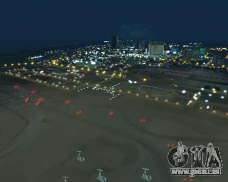 Project 2dfx 2.5 pour GTA San Andreas septième écran