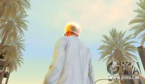 Timecyc & Colormod für GTA San Andreas dritten Screenshot