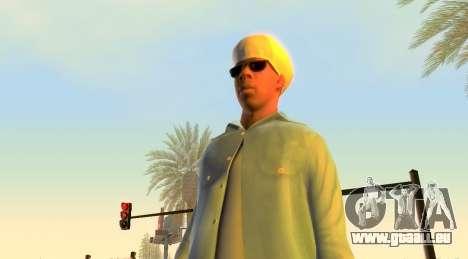 Timecyc & Colormod pour GTA San Andreas quatrième écran