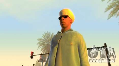 Timecyc & Colormod für GTA San Andreas her Screenshot