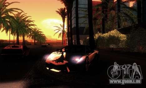 Trigga Snupes ENB pour GTA San Andreas troisième écran