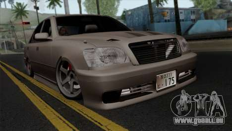 Toyota Crown für GTA San Andreas