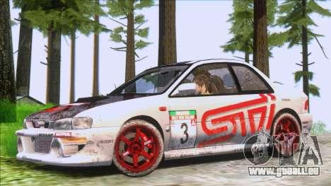 Wheels Pack v.2 für GTA San Andreas zwölften Screenshot