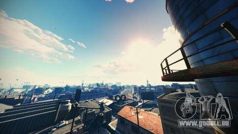 GTA 5 Crying Lightnings FX quatrième capture d'écran