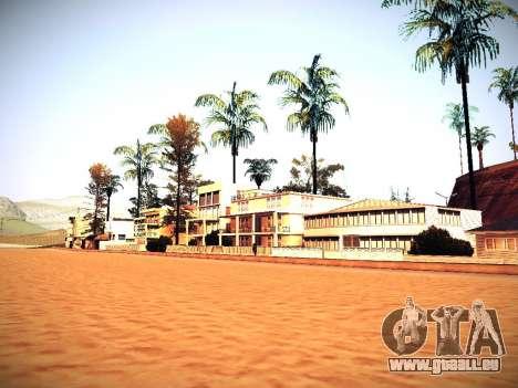 ENB Caramelo pour GTA San Andreas huitième écran