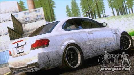 Wheels Pack v.2 für GTA San Andreas siebten Screenshot