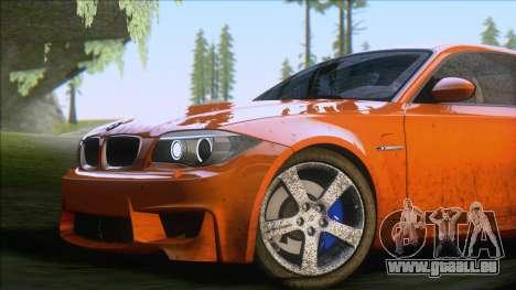 Wheels Pack v.2 für GTA San Andreas achten Screenshot