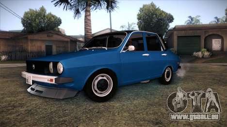 Dacia 1310TS 1981 pour GTA San Andreas