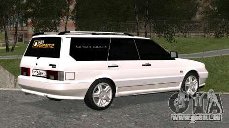 2115 Universelle БПАN pour GTA San Andreas laissé vue