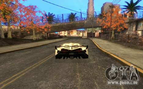 Colormod & ENBSeries pour GTA San Andreas