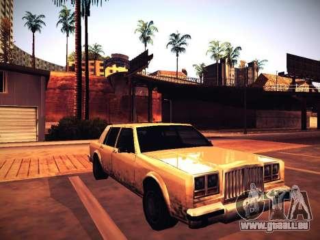 ENB Caramelo pour GTA San Andreas