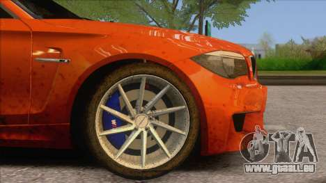 Wheels Pack v.2 für GTA San Andreas elften Screenshot