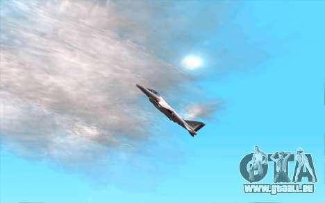 Timecyc & Colormod für GTA San Andreas sechsten Screenshot