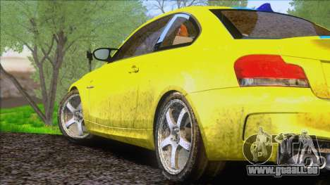 Wheels Pack v.2 für GTA San Andreas neunten Screenshot