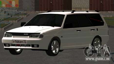 2115 Universal БПАN für GTA San Andreas