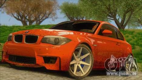 Wheels Pack v.2 für GTA San Andreas zehnten Screenshot