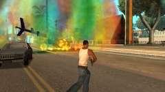Rainbow Effects
