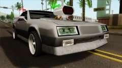 Buffalo Supercharged pour GTA San Andreas