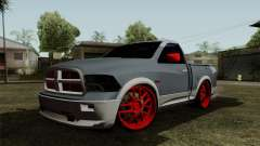 Dodge Ram QuickSilver für GTA San Andreas