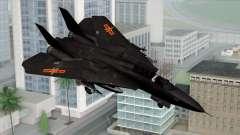 F-14 China Air Force pour GTA San Andreas