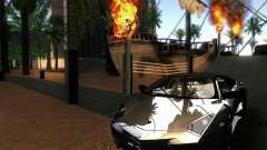 Trigga Snupes ENB für GTA San Andreas