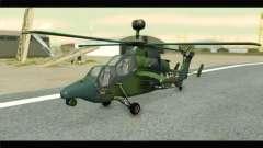 Eurocopter Tiger Polish Air Force