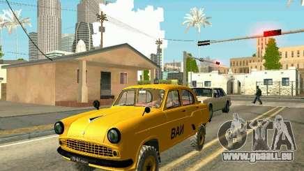 Moskwitsch 410 In für GTA San Andreas