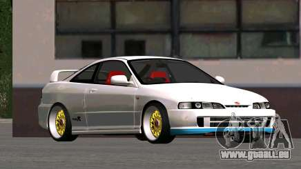 Honda Integra Type R 2000 pour GTA San Andreas