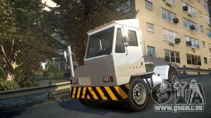 GTA V Dock Tug für GTA 4