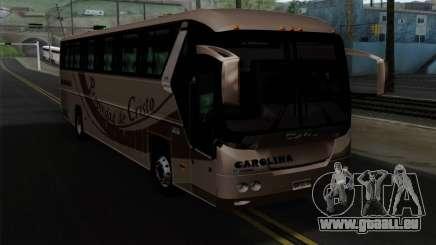 Comil Campione Carolina für GTA San Andreas