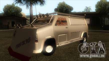 la il pour GTA San Andreas