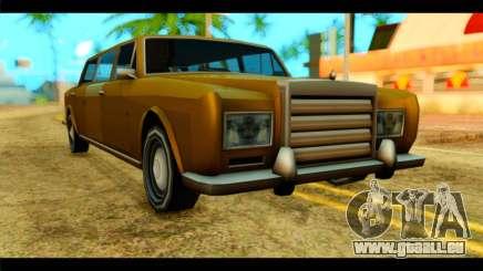 Stafford Limousine für GTA San Andreas
