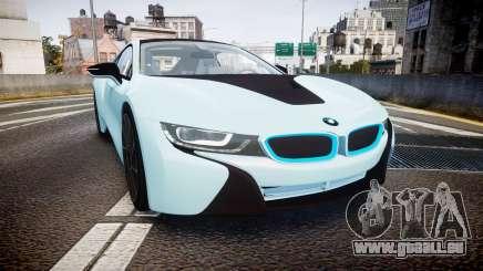 BMW i8 2013 pour GTA 4