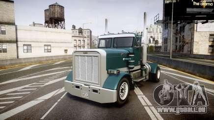 JoBuilt 289 Phantom für GTA 4