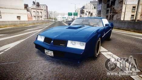 GTA V Imponte Phoenix für GTA 4