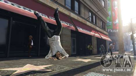 Magic bits Trevor für GTA 5