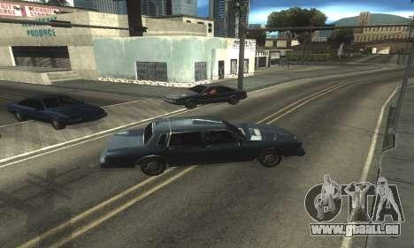 ENB v1.9 & Colormod v2 für GTA San Andreas