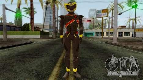 Azazel Satria Garuda pour GTA San Andreas