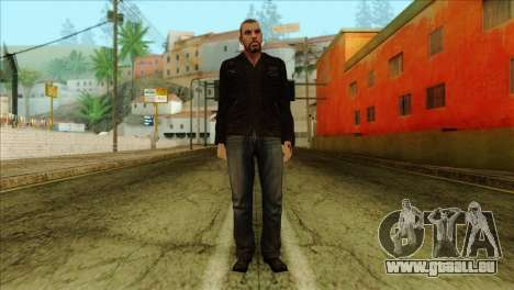 Johnny from GTA 5 pour GTA San Andreas